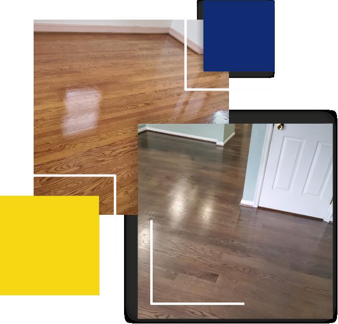 Julian floor LLC